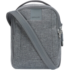 Pacsafe Metrosafe LS100 Crossbody Bag Dark Tweed